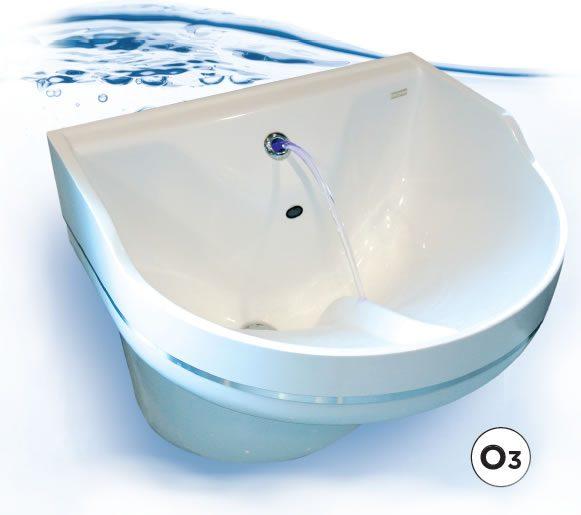 Smartflo Sink